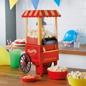 popcornmaskin test