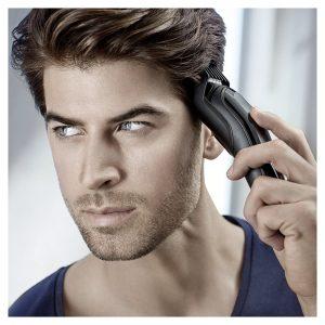 hårklipper test